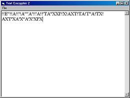 MZRG - Visual Basic Programs